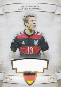 2015 Futera Unique Soccer Cards 33