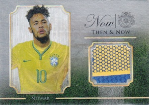 2015 Futera Unique Soccer Cards 35