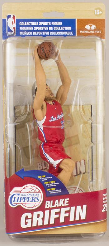 2015 McFarlane NBA 26 Sports Picks Basketball Figures 45