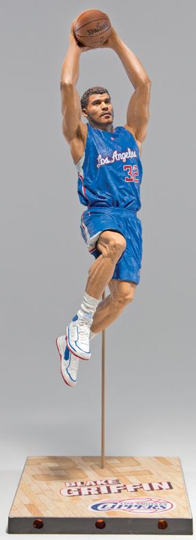 2015 McFarlane NBA 26 Sports Picks Basketball Figures 20