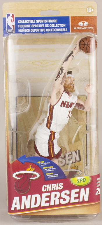2015 McFarlane NBA 26 Sports Picks Basketball Figures 44