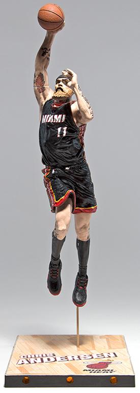 2015 McFarlane NBA 26 Sports Picks Basketball Figures 19