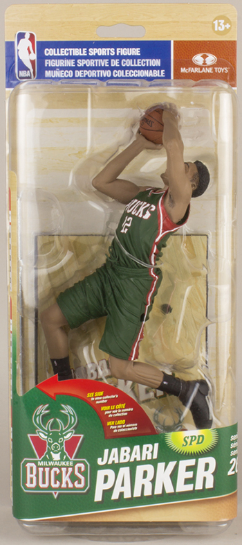 2015 McFarlane NBA 26 Sports Picks Basketball Figures 47