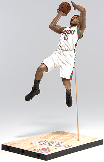 2015 McFarlane NBA 26 Sports Picks Basketball Figures 23