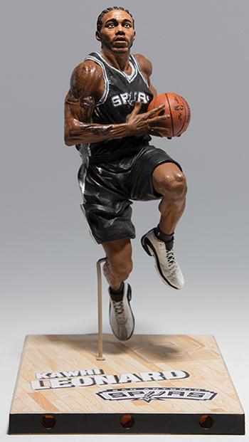 2015 McFarlane NBA 26 Sports Picks Basketball Figures 22