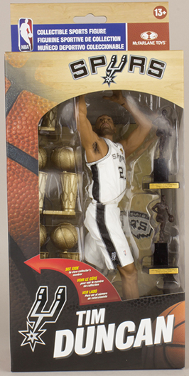 2015 McFarlane NBA 26 Sports Picks Basketball Figures 26