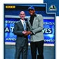 Panini Creates First Digital Rookie Cards for 2015 NBA Draft Picks