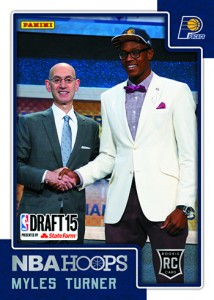 Panini Creates First Digital Rookie Cards for 2015 NBA Draft Picks 15