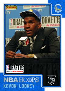 Panini Creates First Digital Rookie Cards for 2015 NBA Draft Picks 20