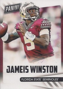 2015 Panini Fathers Day Base Variation