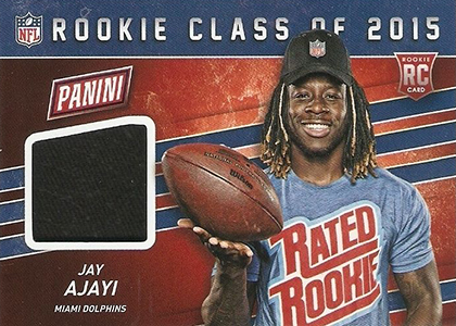 2015 Panini Fathers Day Rookie Class of 2015