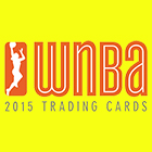 2015 Rittenhouse WNBA Basketball Cards