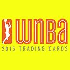 2015 Rittenhouse WNBA Basketball Cards