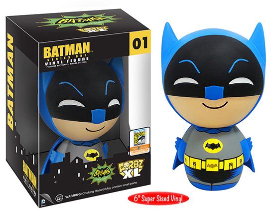 2015 SDCC Dorbz XL Batman