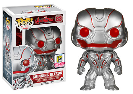 2015 Funko San Diego Comic Con Exclusives List Guide