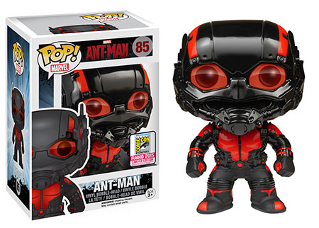 Ultimate Funko Pop Ant-Man Figures Checklist and Gallery 22