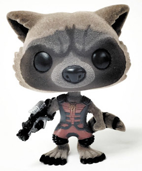 Ultimate Funko Pop Guardians of the Galaxy Figures Guide 5