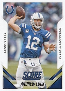 2015 Score Football Variations Guide 52