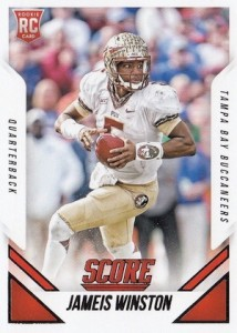 2015 Score Football Cards 21