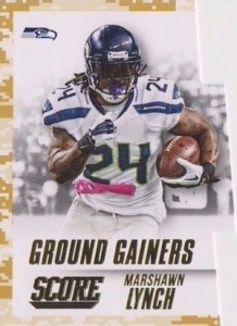 2015 Score Football Cards 29