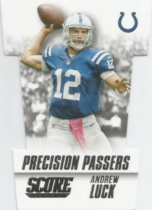 2015 Score Football Cards 33