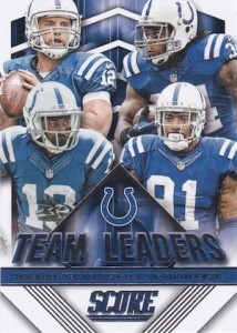 2015 Score Football Cards 36
