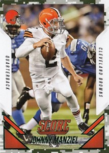 2015 Score Football Variations Guide 30