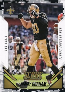 2015 Score Football Variations Guide 18