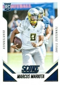 Marcus Mariota Rookie Cards Guide and Checklist 15