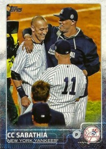 How to Spot the 2015 Topps Series 2 Baseball Variation Short Prints 18