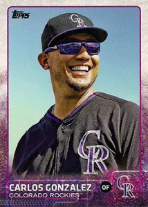 How to Spot the 2015 Topps Series 2 Baseball Variation Short Prints 20