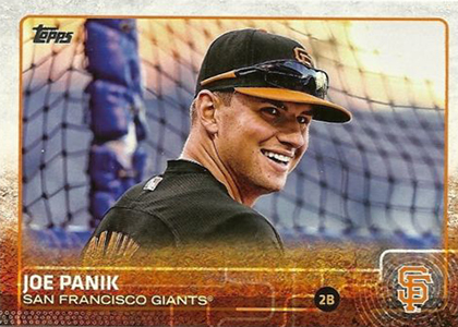 How to Spot the 2015 Topps Series 2 Baseball Variation Short Prints 24