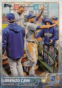 How to Spot the 2015 Topps Series 2 Baseball Variation Short Prints 26