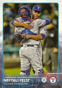 How to Spot the 2015 Topps Series 2 Baseball Variation Short Prints 42