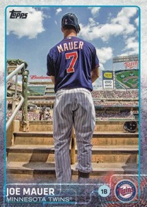 How to Spot the 2015 Topps Series 2 Baseball Variation Short Prints 50
