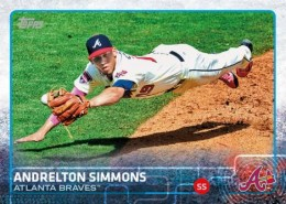 How to Spot the 2015 Topps Series 2 Baseball Variation Short Prints 45