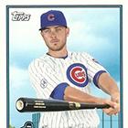 2015 Topps Archives Baseball Cards