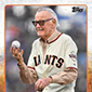 2015 Topps Baseball First Pitch Gallery and Checklist