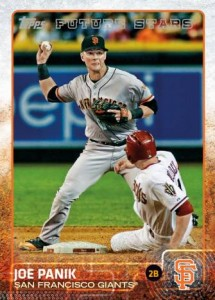 How to Spot the 2015 Topps Series 2 Baseball Variation Short Prints 23
