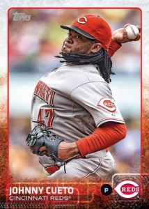 How to Spot the 2015 Topps Series 2 Baseball Variation Short Prints 3