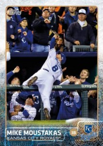 How to Spot the 2015 Topps Series 2 Baseball Variation Short Prints 15