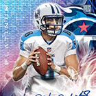 2015 Topps Platinum Football Cards - Review Added