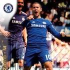 2015-16 Topps Premier Gold Soccer Cards
