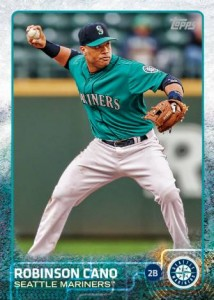 How to Spot the 2015 Topps Series 2 Baseball Variation Short Prints 13
