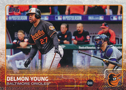 How to Spot the 2015 Topps Series 2 Baseball Variation Short Prints 72