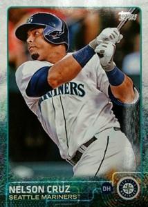 How to Spot the 2015 Topps Series 2 Baseball Variation Short Prints 77