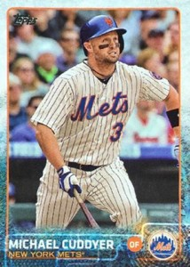 How to Spot the 2015 Topps Series 2 Baseball Variation Short Prints 94