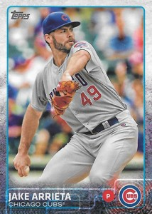 How to Spot the 2015 Topps Series 2 Baseball Variation Short Prints 96