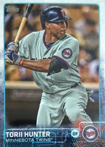 How to Spot the 2015 Topps Series 2 Baseball Variation Short Prints 101