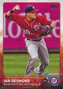 How to Spot the 2015 Topps Series 2 Baseball Variation Short Prints 103